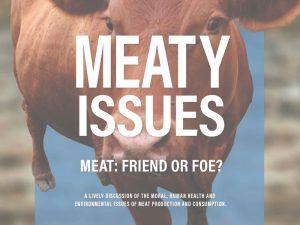 Meaty Issues